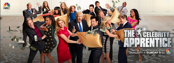 'Celebrity Apprentice' to Return for 2016-2017 Season With ...